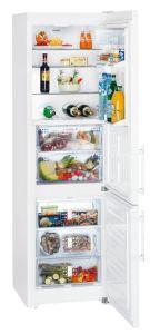 Liebherr, Kombinovaná lednička Kombinovaná lednička Liebherr CBNP 3956 + prodloužená záruka