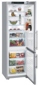 Liebherr, Kombinovaná lednička Kombinovaná lednička Liebherr CBNesf 3733 + prodloužená záruka