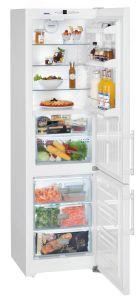 Liebherr, Kombinovaná lednička Kombinovaná lednička Liebherr CBN 3733 + prodloužená záruka