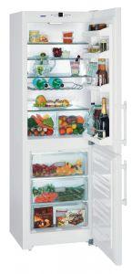 Liebherr, Kombinovaná lednička Kombinovaná lednička Liebherr CUN 3533 + prodloužená záruka