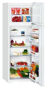 Liebherr, Kombinovaná lednička Kombinovaná lednička Liebherr CTP 2921 + prodloužená záruka