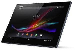 Sony, Tablet Tablet Sony Xperia Tablet Z 4G / LTE (SGP321E2/B.CEW)