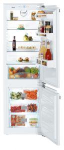 Liebherr, Vestavná kombinovaná lednička Vestavná kombinovaná lednička Liebherr ICUN 3314 + prodloužená záruka