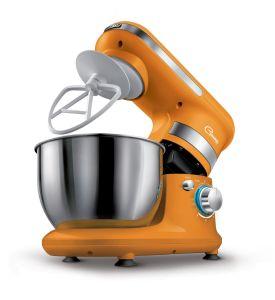SENCOR, Kuchyňský robot v oranžové barvě Kuchyňský robot v oranžové barvě SENCOR STM 3013 OR