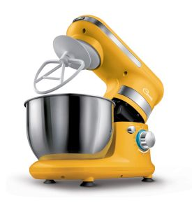 SENCOR,Moderní kuchyňský robot Moderní kuchyňský robot SENCOR STM 3016 YL