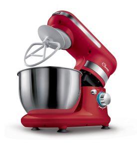 SENCOR,Červený kuchyňský robot Červený kuchyňský robot SENCOR STM 3014 RD