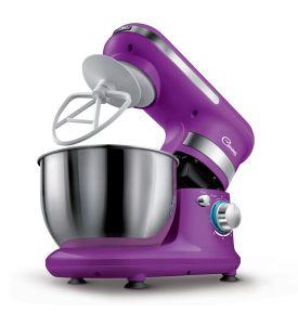 SENCOR,Designový kuchyňský robot Designový kuchyňský robot SENCOR STM 3015 VT