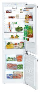 Liebherr, Vestavná kombinovaná lednička Vestavná kombinovaná lednička Liebherr ICU 3314 + prodloužená záruka
