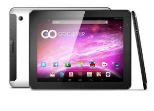 GoClever, Tablet Tablet GoClever ORION 97 + klávesnice
