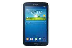 Samsung, Tablet Tablet Samsung Galaxy Tab3 7.0 8GB WiFi SM-T2100ZWAXEZ černý