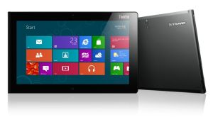 Lenovo, Tablet Tablet Lenovo ThinkPad Tablet 2 (N3S5ZMC)