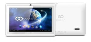 GoClever, Tablet Tablet GoClever TERRA 70 W + klávesnice