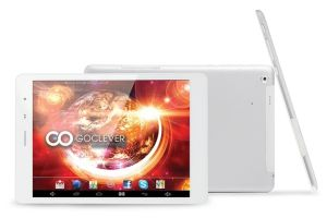 GoClever, Tablet Tablet GoClever ARIES 785, 3G, bílý