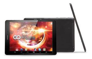 GoClever, Tablet Tablet GoClever ARIES 785, 3G, černý