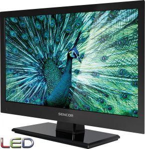 SENCOR, LED televize LED televize SENCOR SLE 1660M4
