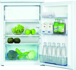 ECG,Jednodveřová chladnička Jednodveřová chladnička ECG ERT 10853 WA++