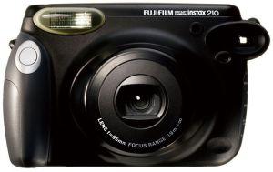 FujiFilm, Fotoaparát Fotoaparát FujiFilm Instax 210