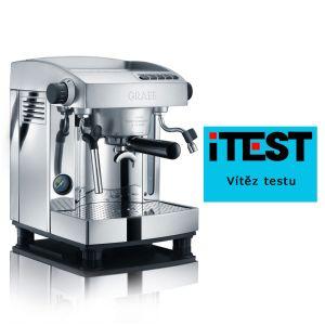 GRAEF, Profesionální espresso Profesionální espresso GRAEF ES 95