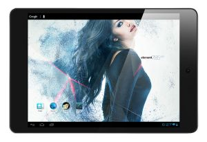 SENCOR, Tablet Tablet SENCOR Element 7.85Q101 16GB Wi.Fi