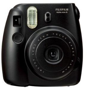 FujiFilm, Fotoaparát Fotoaparát FujiFilm Instax Mini 8 Black