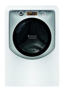 Hotpoint,Pračka se sušičkou Pračka se sušičkou Hotpoint AQD970D 49 EU/B