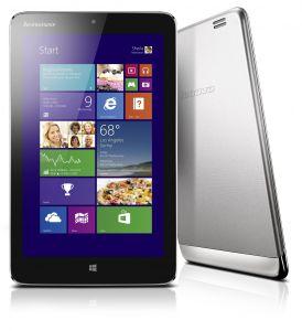 Lenovo, Tablet Tablet Lenovo IdeaTab Miix 2 8 3G (59399789)