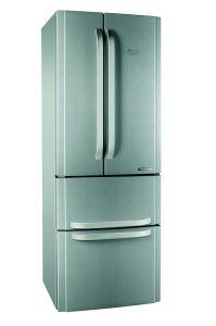 Hotpoint, Kombinovaná lednička Kombinovaná lednička Hotpoint E4D AA X C + 5 let záruka