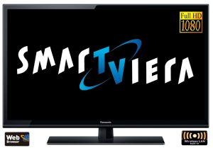 PANASONIC, LED televize LED televize PANASONIC VIERA TX-L39BL6E