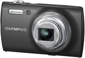 Olympus, Fotoaparát Fotoaparát Olympus VH-510 Black