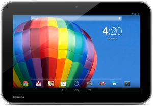 TOSHIBA, Extra výkonný 10.1 velký tablet Extra výkonný 10.1 velký tablet TOSHIBA Excite Pure AT10-A-104