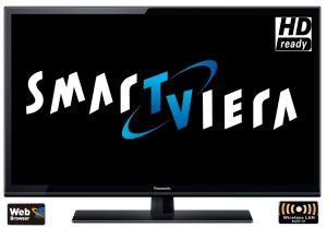 PANASONIC, LED televize LED televize PANASONIC VIERA TX-L32BL6E