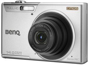 BENQ, Fotoaparát Fotoaparát BENQ LR100 Silver