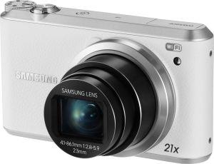 Samsung, Fotoaparát Fotoaparát Samsung WB350F White