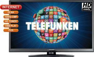 Telefunken, LED televize LED televize Telefunken T32TX189DLBPOS