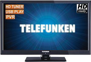 Telefunken, LED televize LED televize Telefunken T24TX189LP