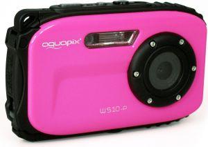 EasyPix, Fotoaparát Fotoaparát EasyPix W510 Neon Pink
