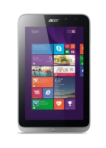 Acer, Tablet Tablet Acer Iconia W4-820-Z3742G06aii 64 GB (NT.L31EC.002)
