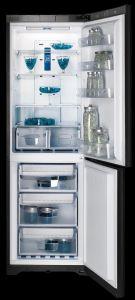 Indesit, Kombinovaná chladnička Kombinovaná chladnička Indesit BIAA 13 F K