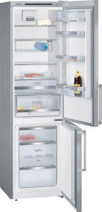 Siemens, Volně stojící kombinovaná chladnička Volně stojící kombinovaná chladnička Siemens KG39EAI43