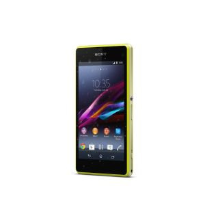 Sony,  Sony Xperia Z1 Compact, D5503, limetková