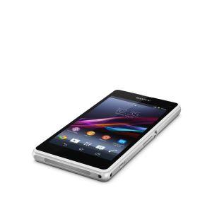 Sony,  Sony Xperia Z1 Compact, D5503, bílá