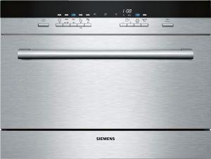 Siemens, Vestavná kompaktní myčka Vestavná kompaktní myčka Siemens SK75M520EU