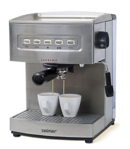 Zelmer, Kávovar Kávovar Zelmer 13Z013
