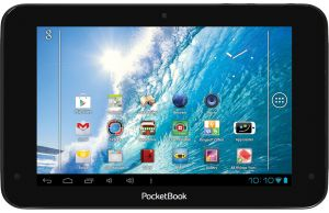 PocketBook, Tablet Tablet PocketBook SurfPad 2, 7, černý