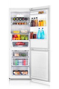 Samsung, Kombinovaná chladnička Kombinovaná chladnička Samsung RB31FERNCWW/EF