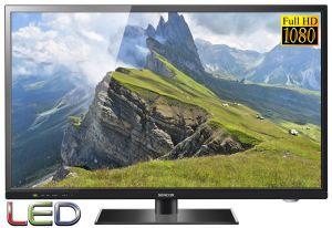SENCOR, LED televize LED televize SENCOR SLE 48F10M4