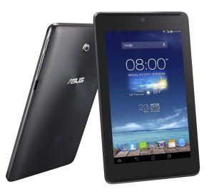 Asus, Tablet Tablet Asus Fonepad 7 8GB 3G (ME372CG-1B035A) černý