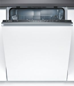 Bosch,Plně vestavná myčka nádobí Plně vestavná myčka nádobí Bosch SMV 40D80EU