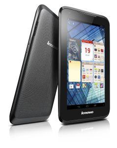 Lenovo, Tablet Tablet Lenovo IdeaTab A1000L (59385933) 8GB Wi-Fi černý