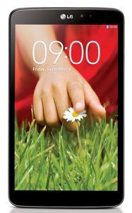 LG, Tablet Tablet LG G Pad V500 8,3, 16 GB, černý